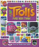 TROLLS - 1001 TING AT FINDE