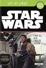 Starwars - Finn & den 1. Orden