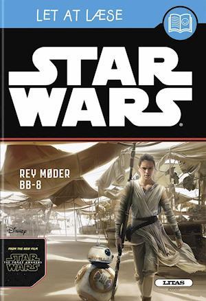Star Wars - Rey møder BB-8
