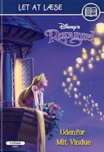Let at læse: Rapunzel - Udenfor mit vindue (Disney)