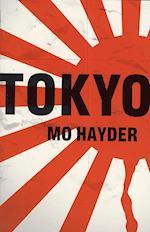 Tokyo (Modtryks spændingsbøger)