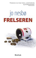 Frelseren (Serien om Harry Hole)