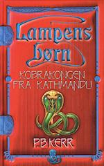 Kobrakongen fra Kathmandu (Lampens børn)