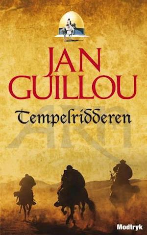 Bog paperback Tempelridderen af Jan Guillou