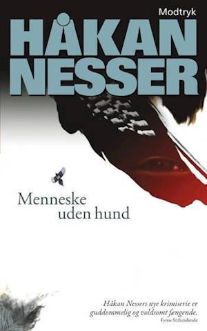 Bog, paperback Menneske uden hund af Håkan Nesser