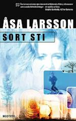 Sort sti (Rebecka Martinsson serien)