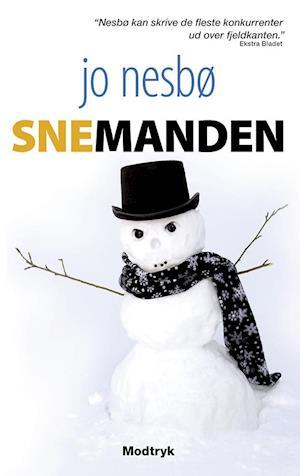 Bog, paperback Snemanden af Jo Nesbø