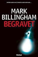 Begravet af Mark Billingham