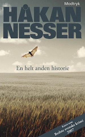Bog, paperback En helt anden historie af Håkan Nesser