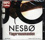 Flagermusmanden (Serien om Harry Hole)
