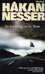 En fortælling om hr. Roos (Barbarotti serien, nr. 3)