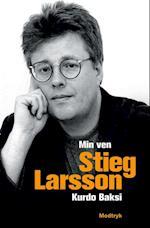 Min ven Stieg Larsson