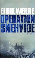 Operation Snehvide (Trilogien om Hege Tønnesen, nr. 1)