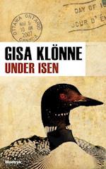 Under isen (Serien om Judith Krieger)