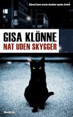 Nat uden skygger (Serien om Judith Krieger)
