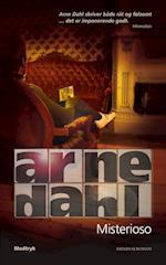 Misterioso af Arne Dahl