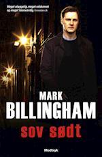 Sov sødt af Mark Billingham