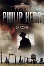 Gråzone (Berlin noir serien, nr. 7)