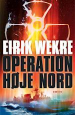 Operation Høje Nord (Hege Tønnesen trilogien)