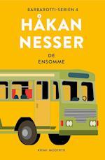 De ensomme af Håkan Nesser