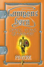Djengis Khans gravrøvere (Lampens børn, nr. 7)