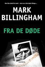 Fra de døde af Mark Billingham
