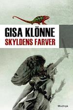 Skyldens farver af Gisa Klönne