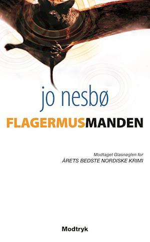 Flagermusmanden af Jo Nesbø