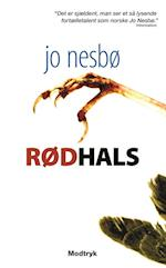 Rødhals (Serien om Harry Hole, nr. 3)
