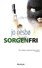 Sorgenfri (Serien om Harry Hole, nr. 4)