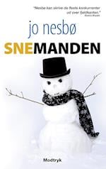 Snemanden (Serien om Harry Hole, nr. 7)