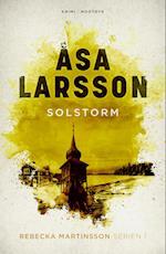 Solstorm (nr. 1)
