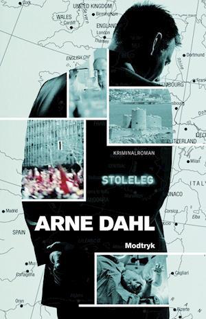 Bog, indbundet Stoleleg af Arne Dahl