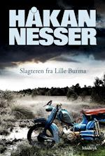 Slagteren fra Lille Burma (Barbarotti serien, nr. 5)