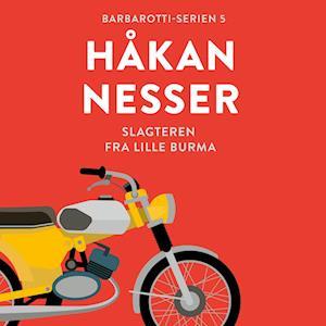 Slagteren fra Lille Burma