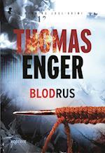 Blodrus (serien om Henning Juul, nr. 3)
