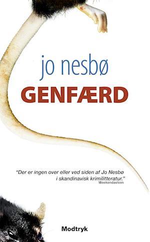 Bog, paperback Genfærd af Jo Nesbø