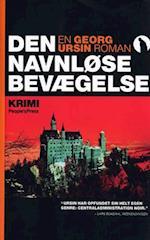 Den navnløse bevægelse (En Georg Ursin roman)