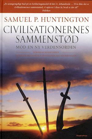 Civilisationernes sammenstød
