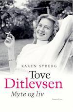 Tove Ditlevsen af Karen Syberg