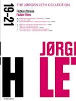 Jørgen Leth 4 - Fiktionsfilmene