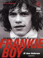 Frankie Boy - LYDBOG Mp3