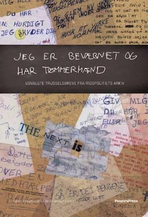 Bog, hæftet Jeg er bevæbnet og har tømmermænd af Robin Engelhardt, Christian Lund