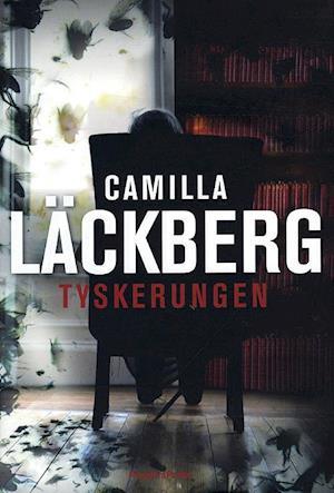 Bog, indbundet Tyskerungen af Camilla Läckberg