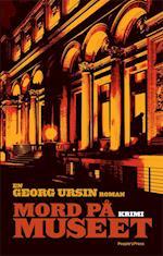 Mord på museet (En Georg Ursin roman)
