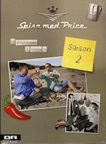 Spise med Price - Sæson 2 af James, Adam Price