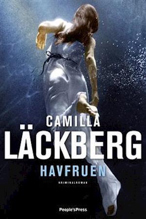 Bog indbundet Havfruen af Camilla Läckberg