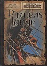 Piratens fange af Jacob Weinreich