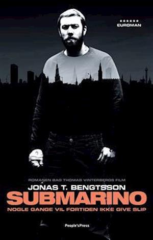 Bog paperback Submarino af Jonas T. Bengtsson