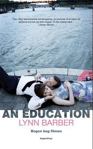 Bog hæftet An education af Lynn Barber